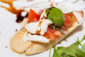 Leicester Italian Restaurant