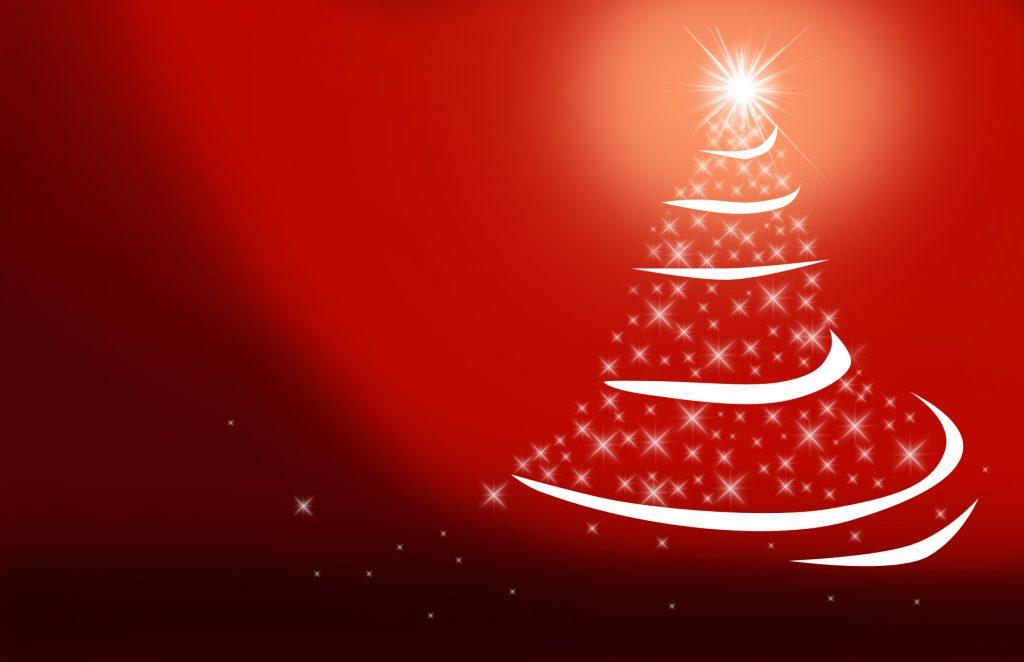 Christmas Party at Altro Mondo